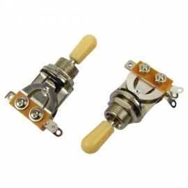 PARTSLAND SELETTORE TOGGLE SWITCHES