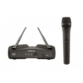 WM202M UHF Diversity Wireless Microphone System PALMARE