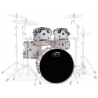Shell Set Performance Finish Ply / Satin Oil White Marine Pearl