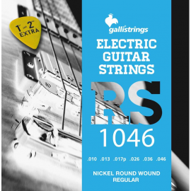 RSB 45125 5 strings Medium