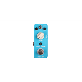 SKYVERB - DIGITAL REVERB PEDAL