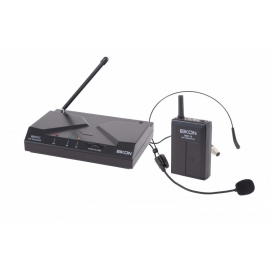 WM101H UHF Wireless Microphone