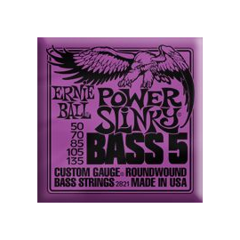 2821 - Power Slinky Bass 5
